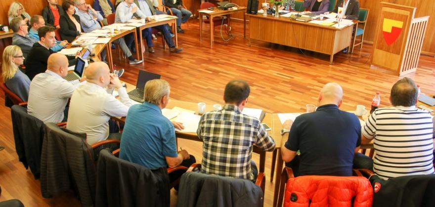 Krever at ordføreren holder valgløftet