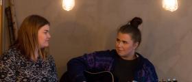 Lokale artister avslutter året hos Perleporten Kulturhus