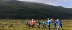 Skal arrangere friluftsskole i Nordkapp
