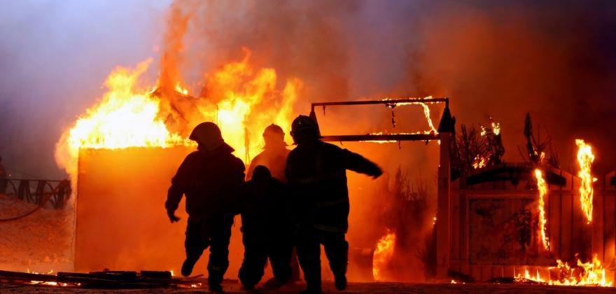 39 omkom i brann i fjor, røyking er den største årsaken