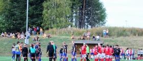 Jobber for Norway Cup-deltakelse