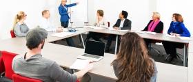 Har økt potten til bedriftsintern opplæring