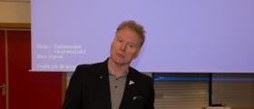 Johnny Ingebrigtsen leder administrasjonsutvalget