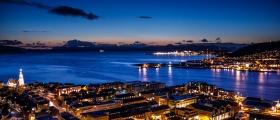 Ber delegatene reiser til Hammerfest i løpet av dagen
