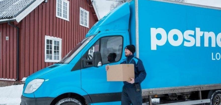 Kraftig vekst i netthandelen: Black Friday gir pakkerekord