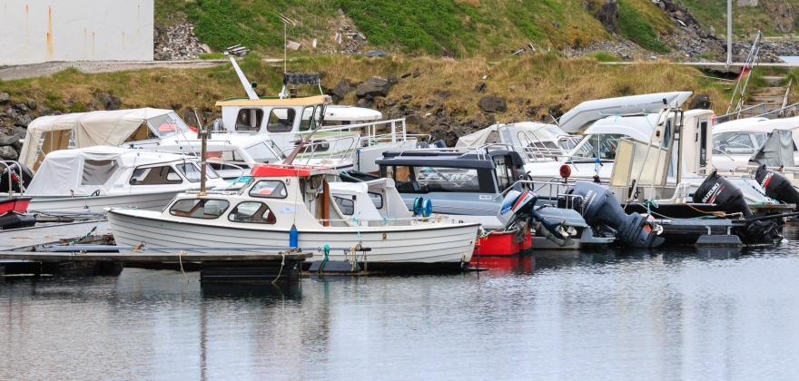 Enklere å følge fartsgrensene til sjøs