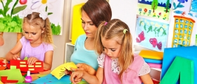 Forslag om bemanningsnorm for barnehage