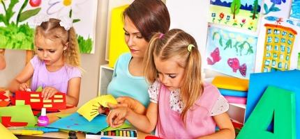 Moderat økning i foreldrebetaling for barnehage