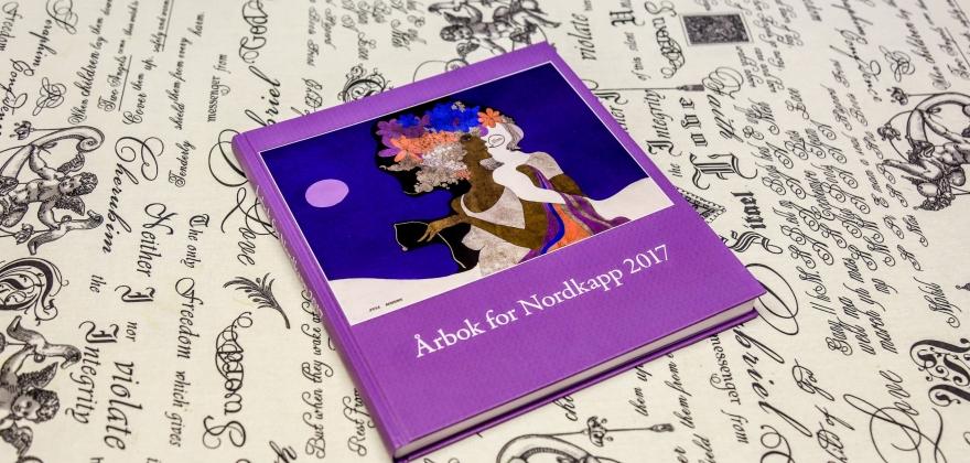 Ferdig med Årboka for Nordkapp 2017