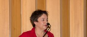 Ragnhild Vassvik er ansatt som avdelingsleder
