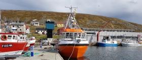 Nordkapp er fortsatt den største fiskerikommunen