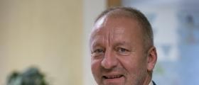 Hesjevik skryter av den nye fiskeriministeren