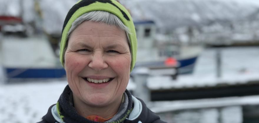 Inviterer til skolekonkurranse for et renere havmiljø