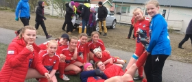 Jenter 15-kamp ble utsatt