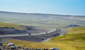 Ett prosjekt fra Finnmark har blitt nominert