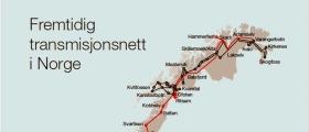 Milliardinvesteringer sikrer strømforsyningen og elektrifiseringen av Norge