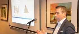 OMV har store forventninger til Barentshavet