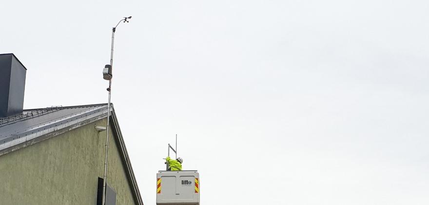 Radio Nordkapp igjen på lufta