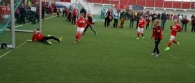 Sparebank1 Cup i Honningsvåg er avlyst