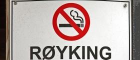 Verdens tobakksfrie dag