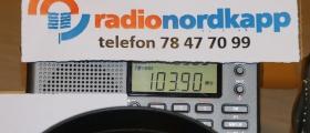 Radio Nordkapp alene på FM