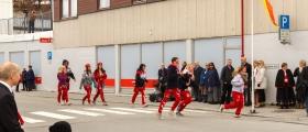 Trafikksikkerhetspris 2018 til Paul Erling Andersen