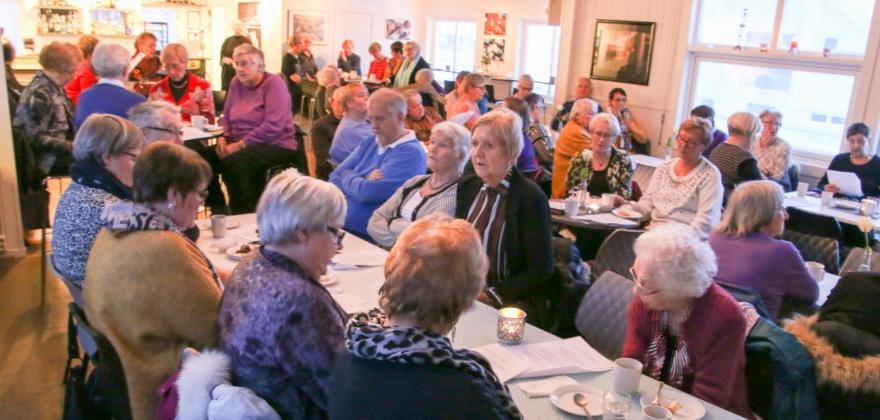 Finnmark fylkeskommune lyser ut «spaserstokk-midler»