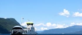 Fylkeskommunen med miljøoffensiv på sjø