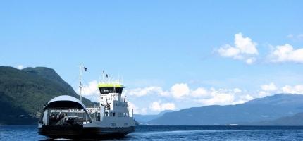Finnmark AP prioriterer båtruter til veiløse samfunn