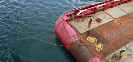 Styrker slepebåtberedskapen