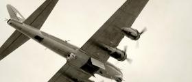 Fant flybomber