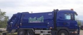 Ingen tømming av søppel på mandag