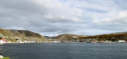 Skal presentere forslag til ny areal- og kystsoneplan