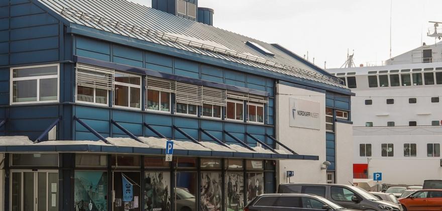 Nordkappmuseet skal markere Kulturminnedagene i Finnmark