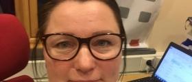 Janne Sannes fra Honningsvåg blir Finnmarks første mobbeombud