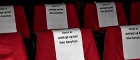 Nordkapp kino stenger dørene 26. februar