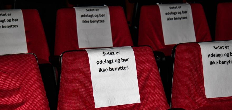 Formannskapet er positiv til amfi i Nordkapp kino