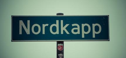 Skal springe fra Nordkapp-platået til kulturhuset