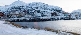 Starter opp i Kamøyvær i februar