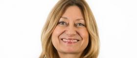 Statssekretær Anne Karin Olli er i Kina