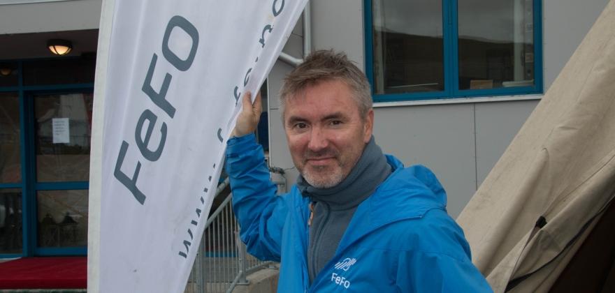 FeFo selger ikke Nordkapp-platået