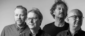 Klar til konsert i Honningsvåg
