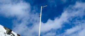 Ønsker å legge strømkabel til Skarsvåg
