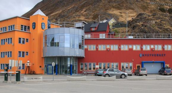 Få statlige arbeidsplasser i Finnmark