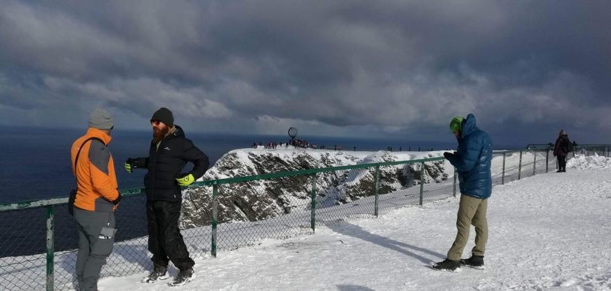 To australske veteraner gikk Norge på langs for veteransaken