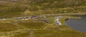 Har utsatt nye sikkerhetsregler for campingplasser