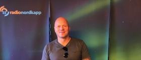 Fred Jøran kaller Honningsvåg for hjem