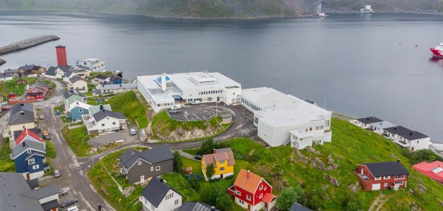 Honningsvåg skal administrere nettskolen Finnmark