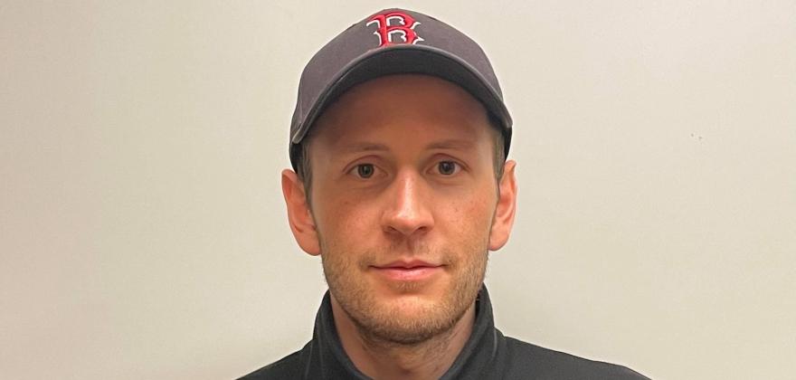 Bjarte Klemo er ny tilsynsingeniør