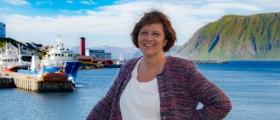Kristina Hansen utnevnt som statssekretær
